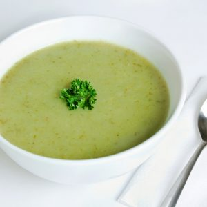 Potato & Leek Soup